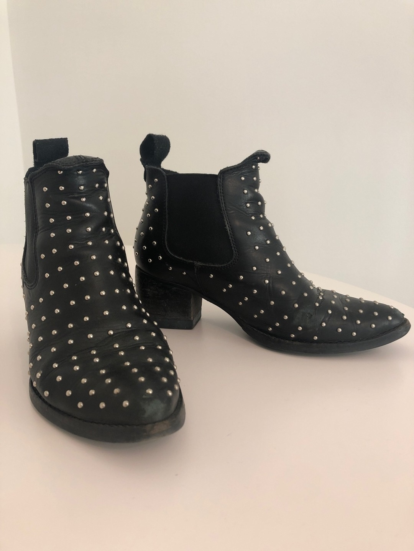 Women's boots - TOPSHOP photo 4