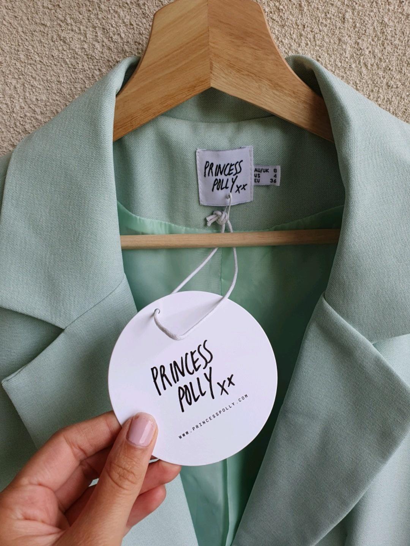 Women's coats & jackets - PRINCESS POLLY photo 2