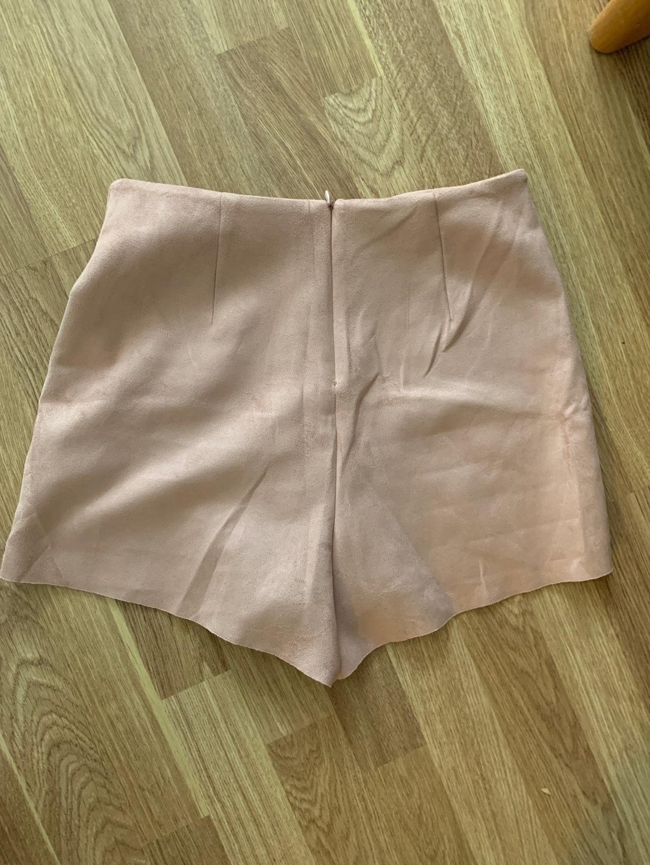 Women's shorts - ZARA photo 4