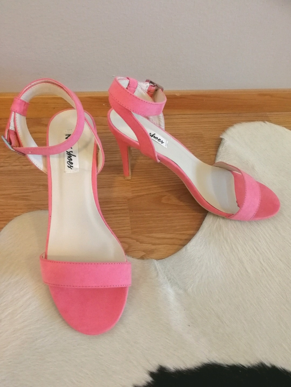 Damen high heels - NLY photo 4