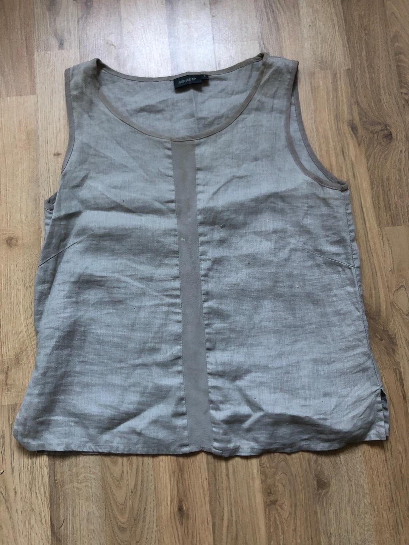 Damen tops & t-shirts - SILKWEAR photo 1