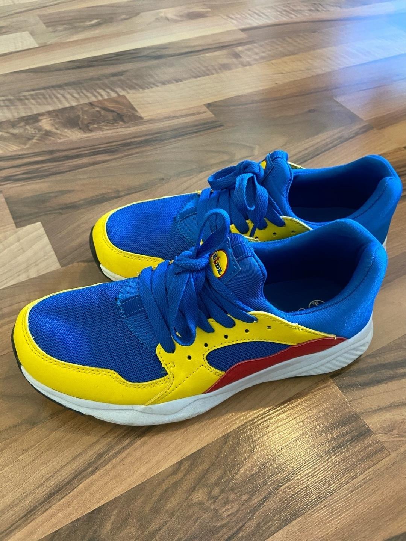Used women's Sneakers - LIDL - Zadaa