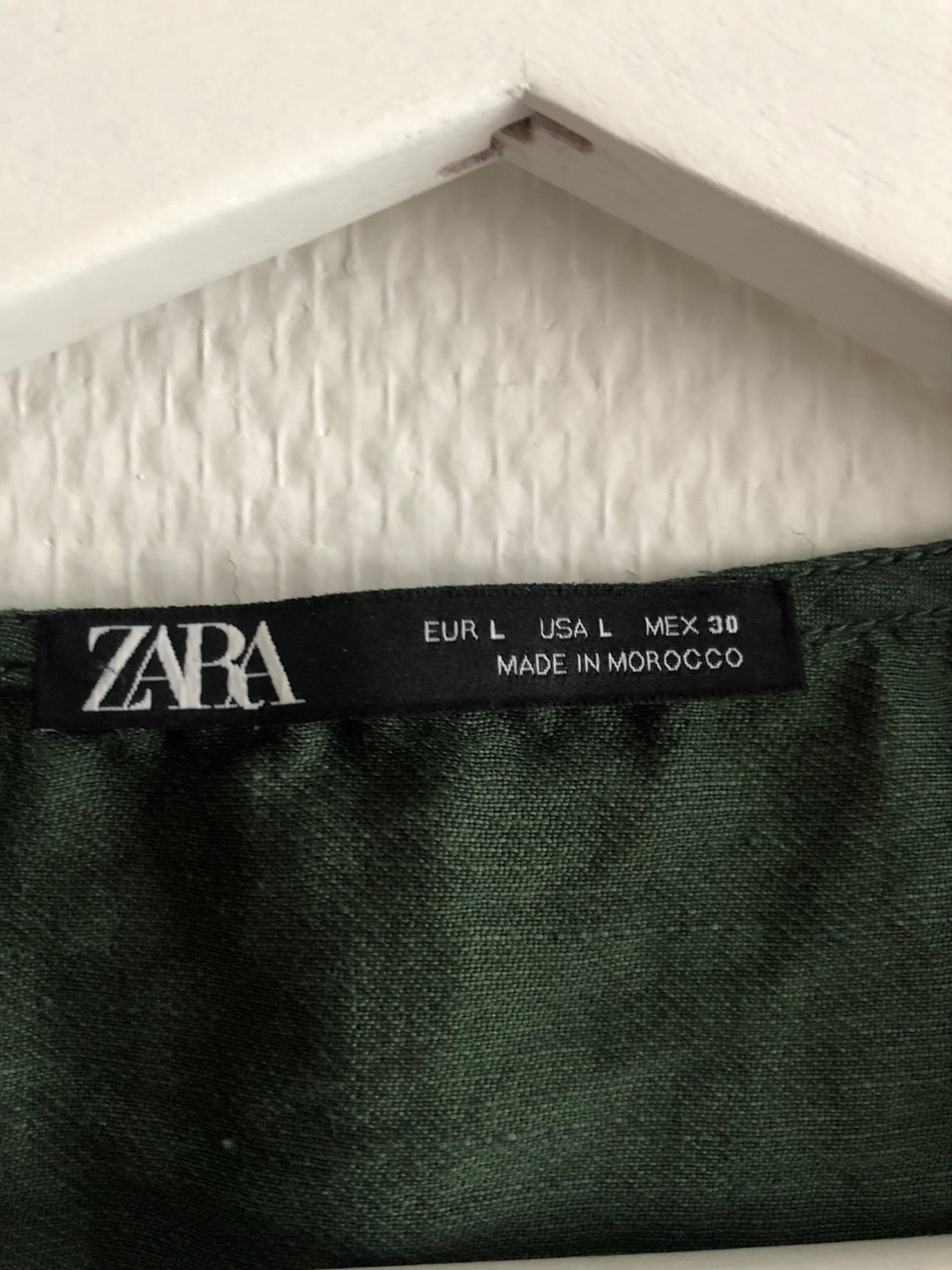 Women's dresses - ZARA photo 4