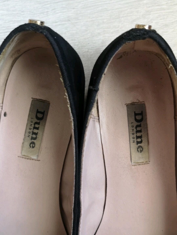 Damers flade sko & loafers - DUNE LONDON photo 4