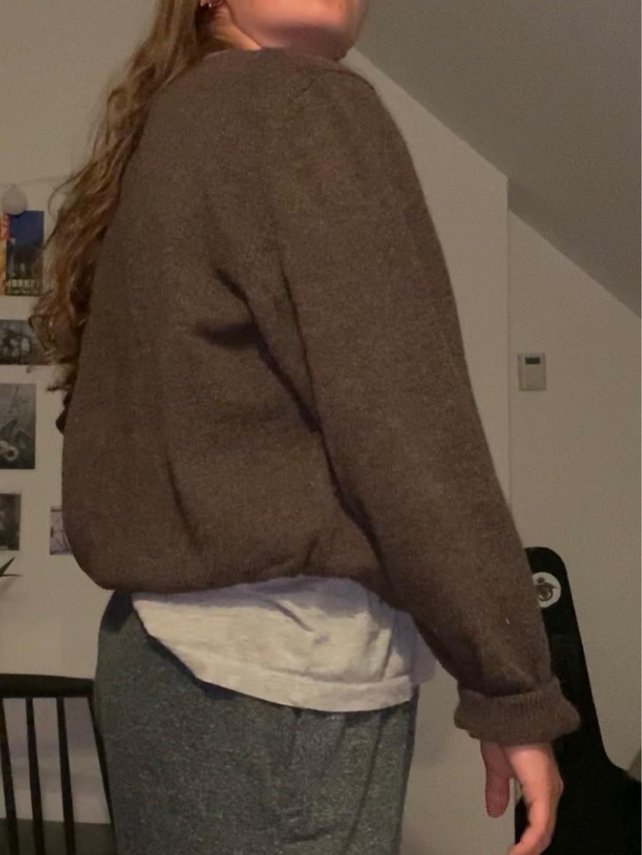 Damen pullover & strickjacken - DEERHUNTER photo 3