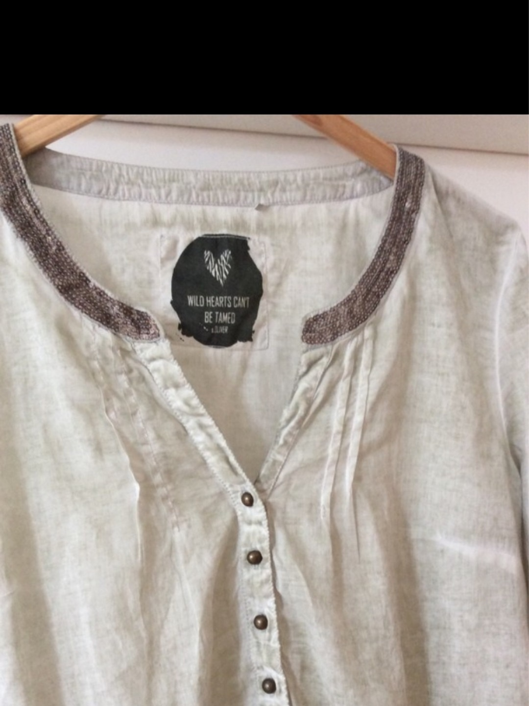 Women's blouses & shirts - S .OLIVER photo 2