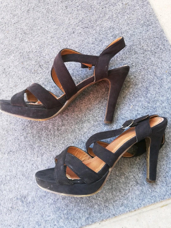 Women's heels & dress shoes - PREMODA photo 1