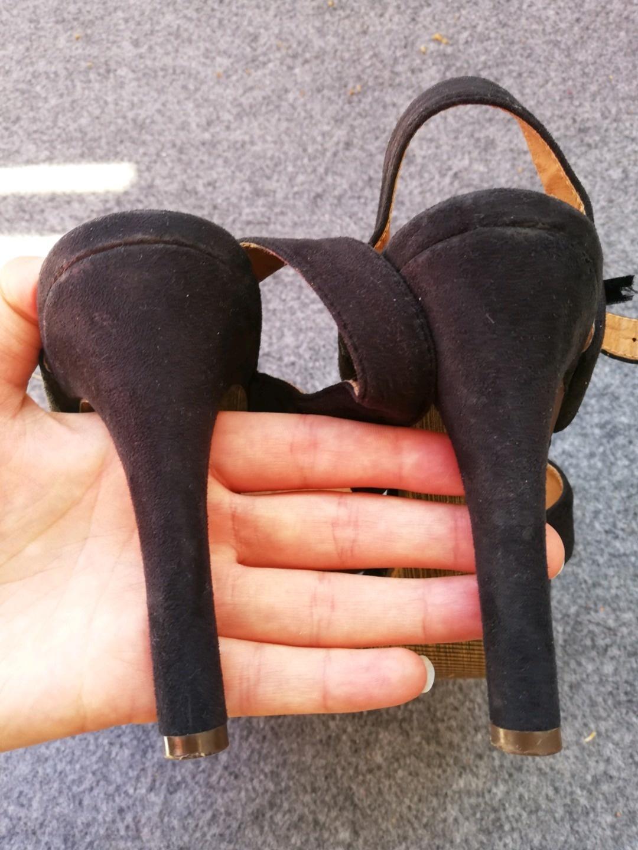 Women's heels & dress shoes - PREMODA photo 4