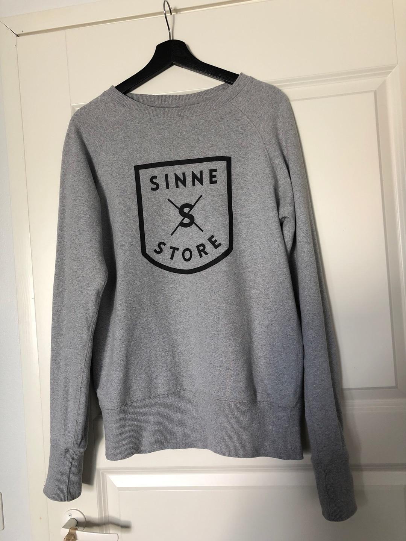 Women's hoodies & sweatshirts - SINNE STORE photo 1