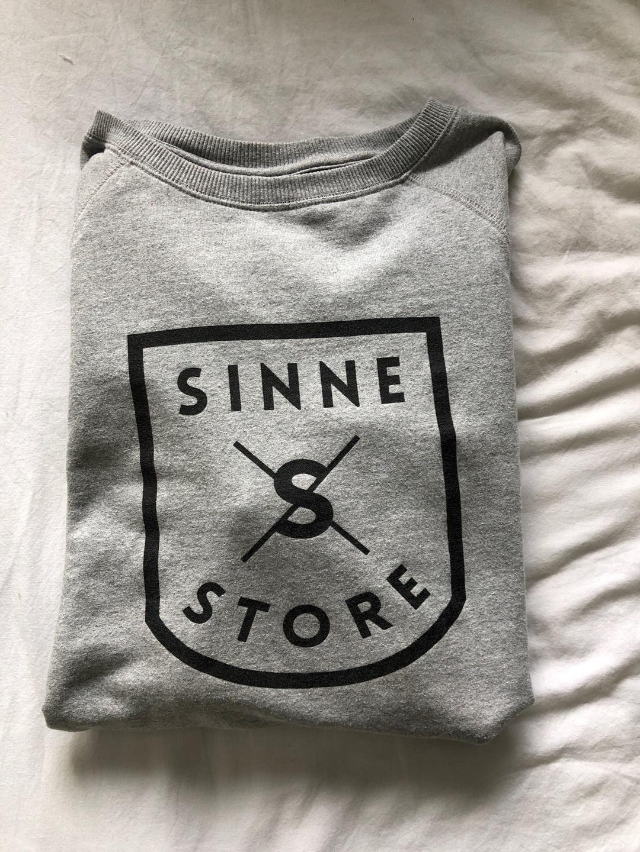 Women's hoodies & sweatshirts - SINNE STORE photo 2