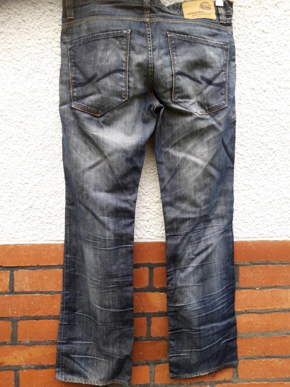 Damers bukser og jeans - VINTAGE photo 2