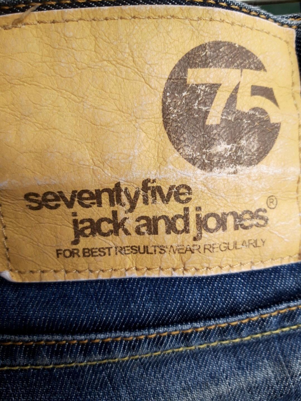 Damers bukser og jeans - VINTAGE photo 3