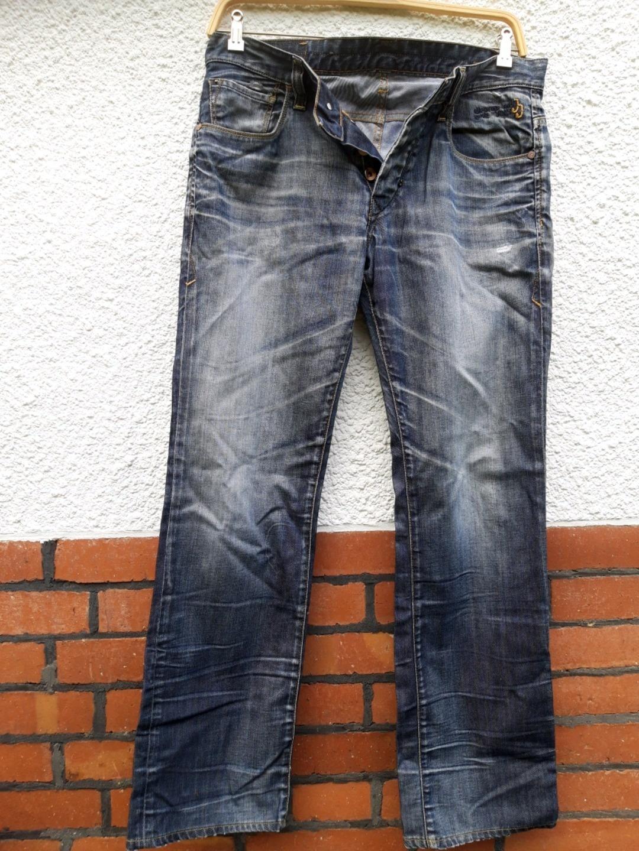 Damers bukser og jeans - VINTAGE photo 1