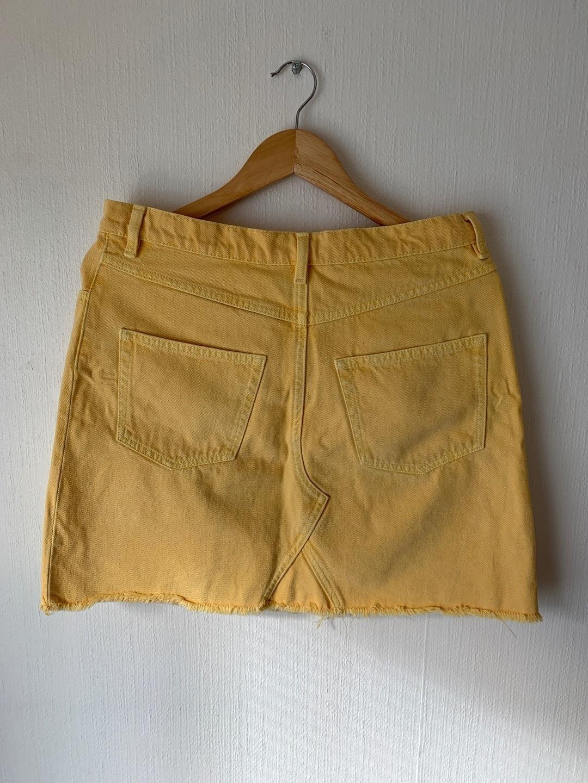 Women's skirts - MONKI photo 2