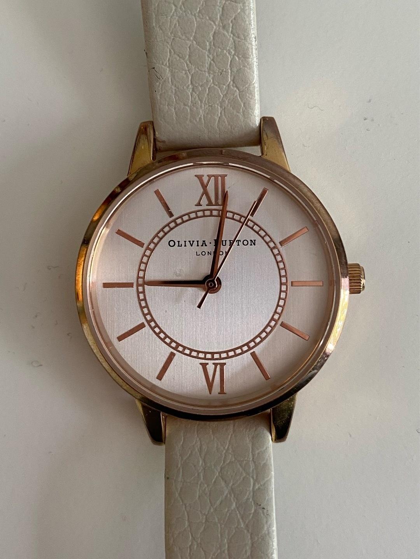 Women's watches - OLIVIA BURTON photo 3