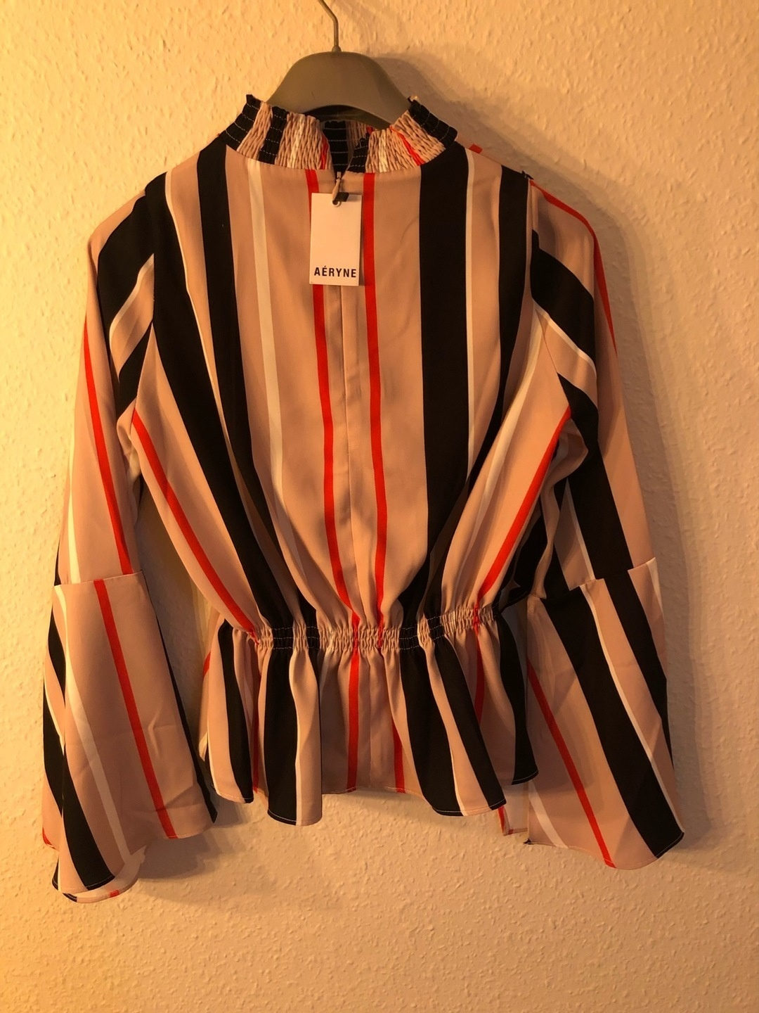 Women's blouses & shirts - AERYNE photo 2