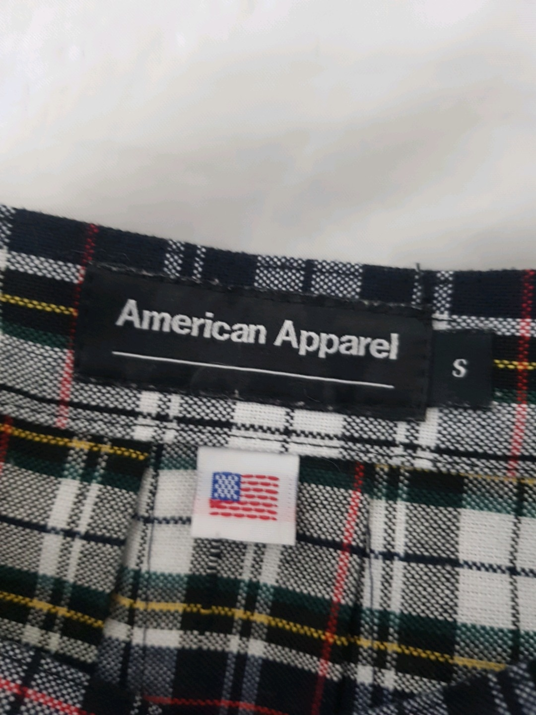Women's skirts - AMERICAN APPAREL photo 3