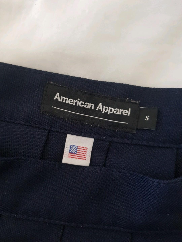 Women's skirts - AMERICAN APPAREL photo 4