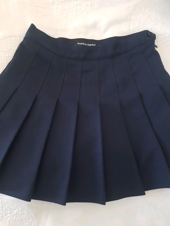 Women's skirts - AMERICAN APPAREL photo 1