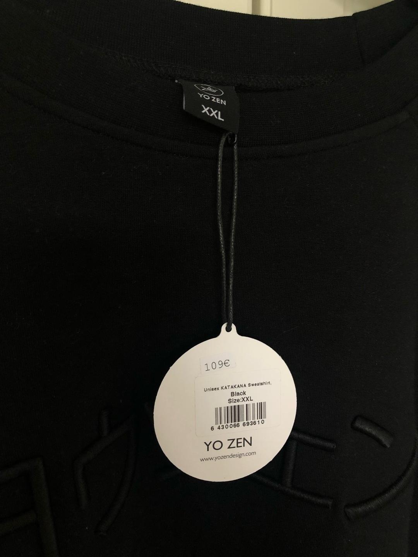 Women's hoodies & sweatshirts - YO ZEN photo 3