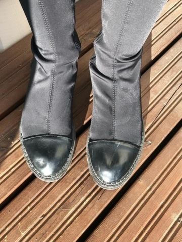 Women's boots - ZARA photo 4