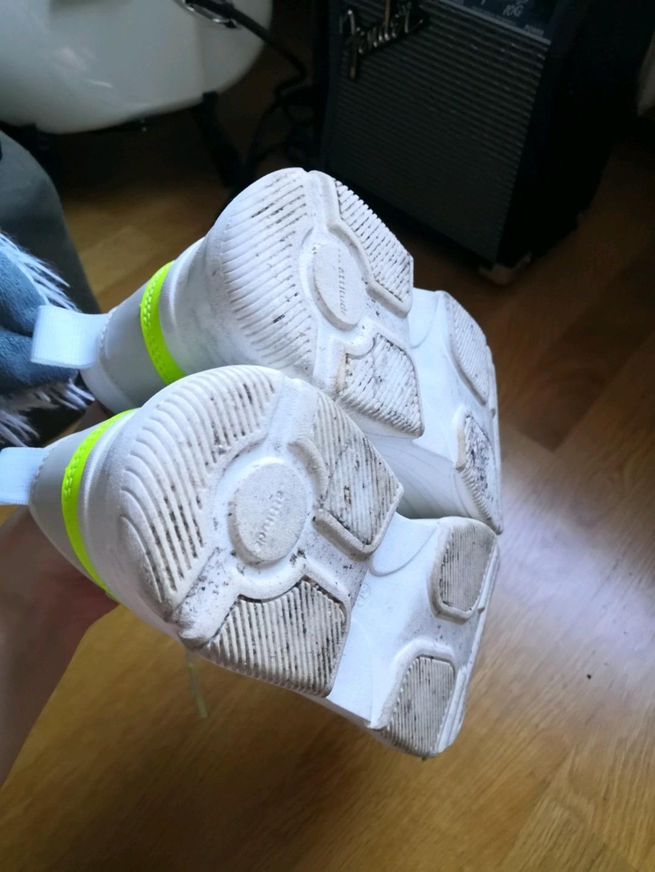 Women's sneakers - DINSKO photo 4