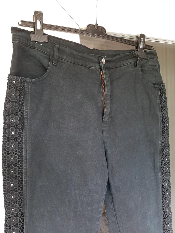 Women's trousers & jeans - ACEZUNG photo 2