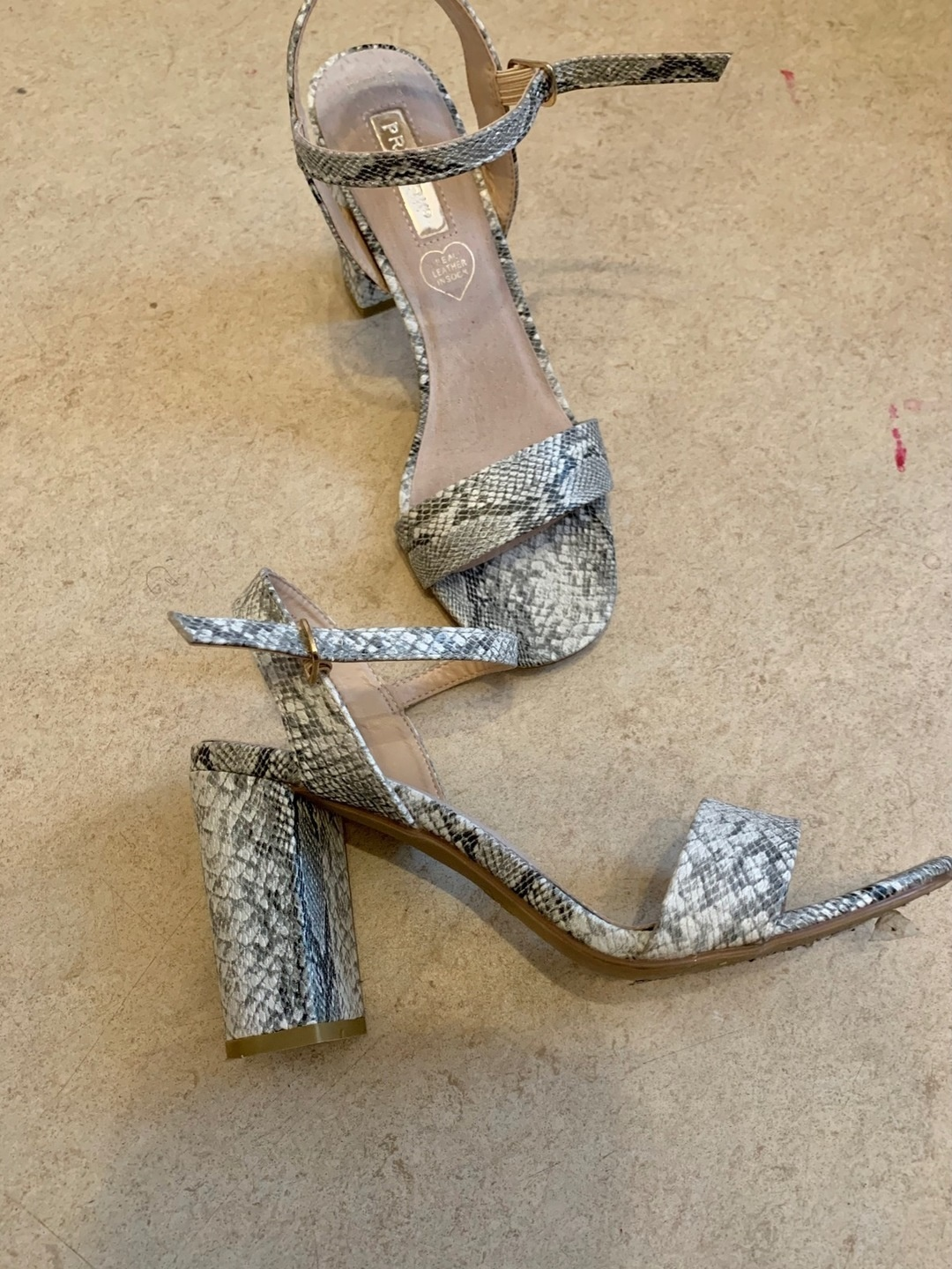 Women's heels & dress shoes - PRIMARK photo 2