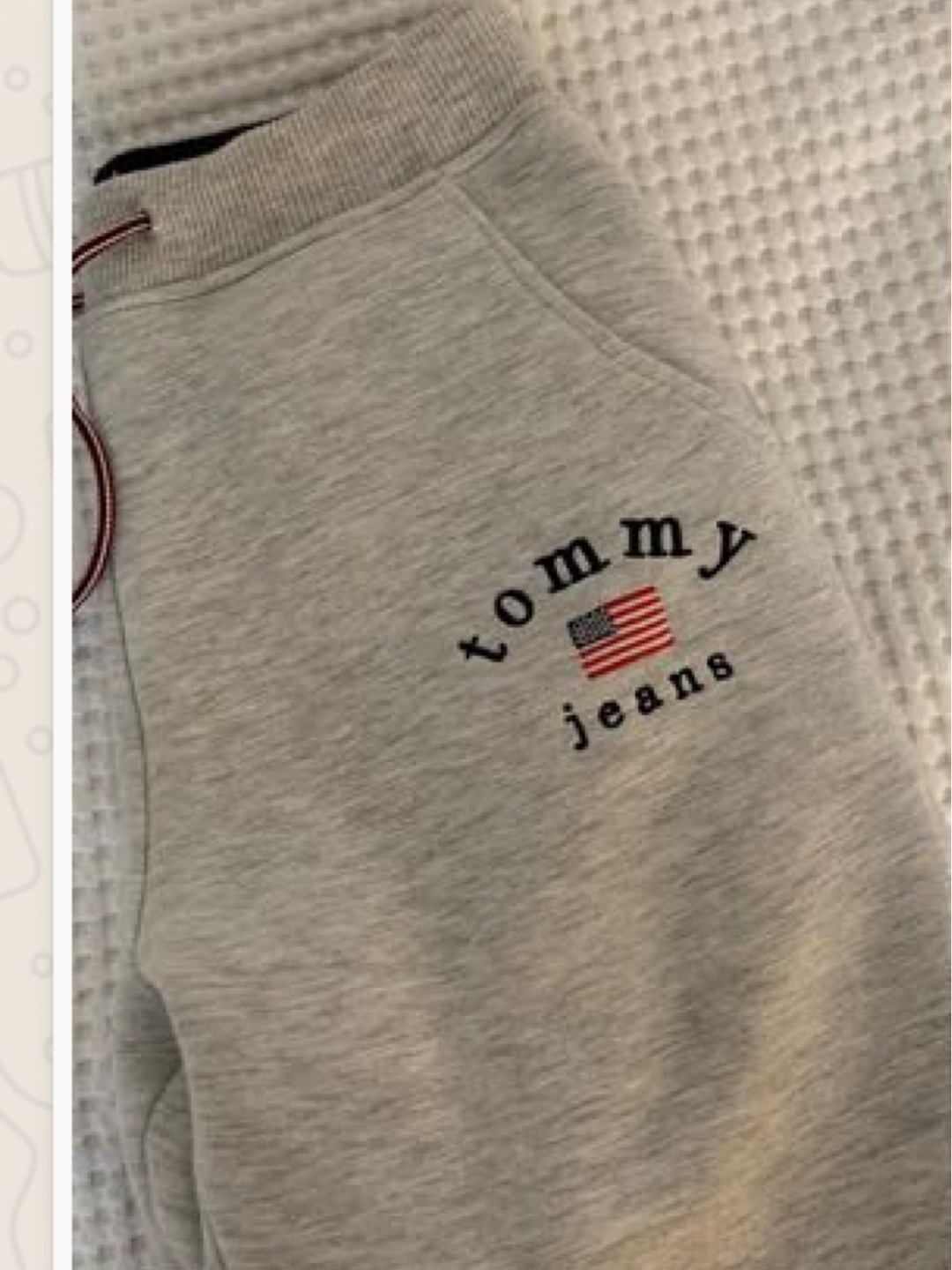 Women's trousers & jeans - TOMMY JEANS photo 2