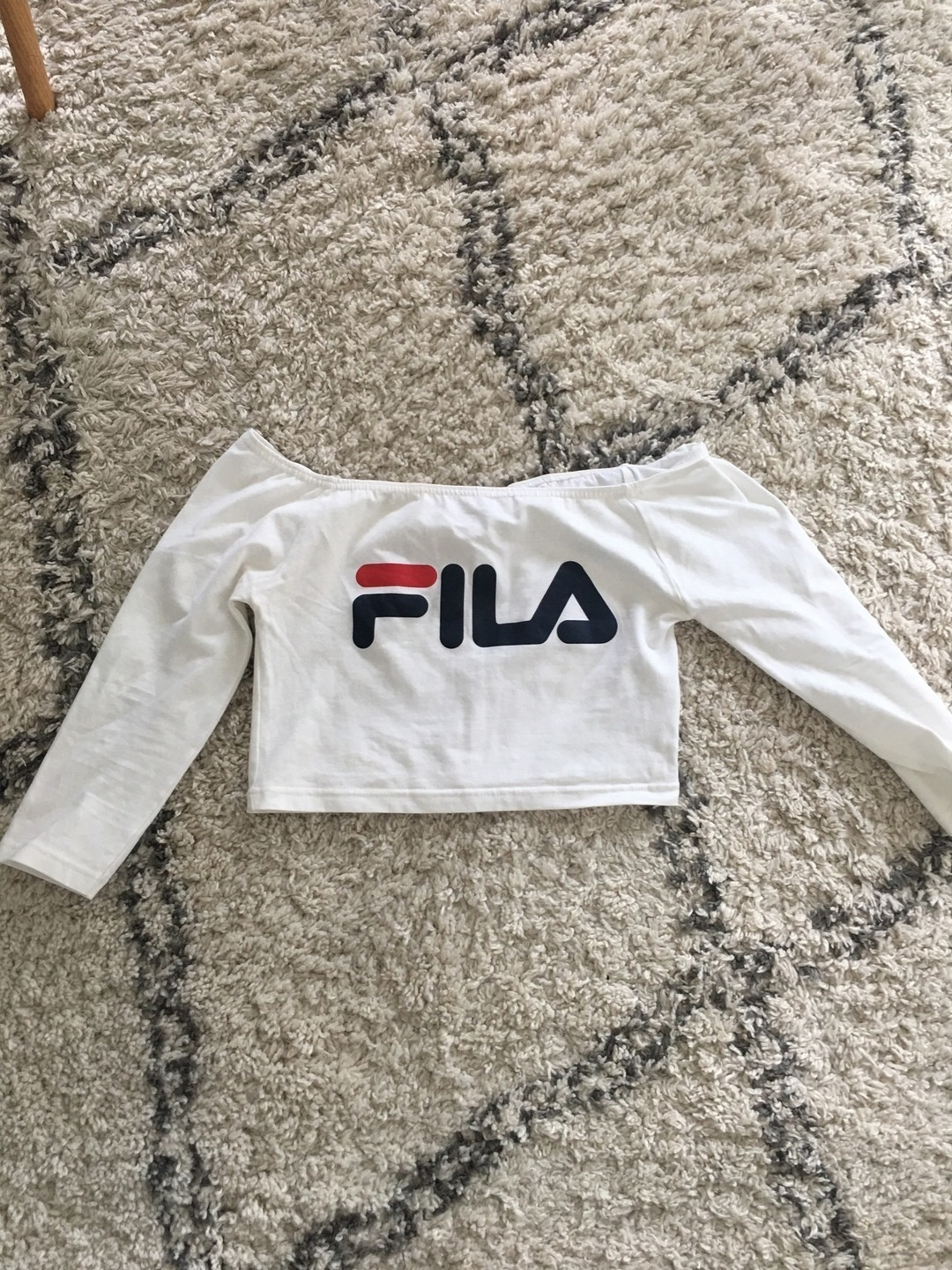 Women's tops & t-shirts - FILA photo 1