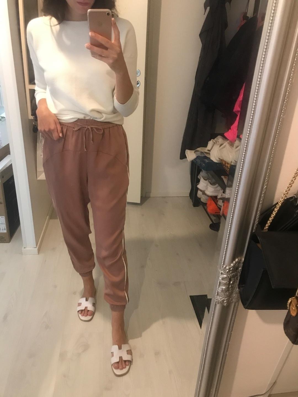 Women's trousers & jeans - ZARA photo 1
