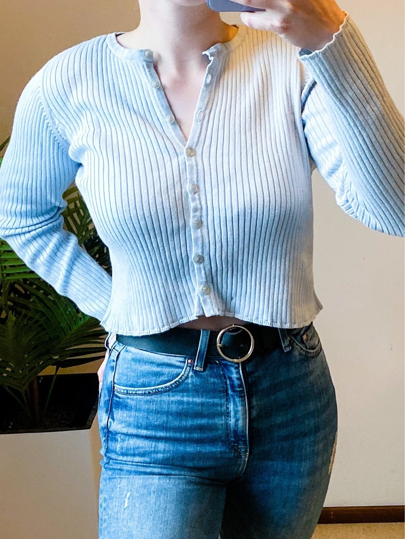 Women's jumpers & cardigans - GAP photo 1