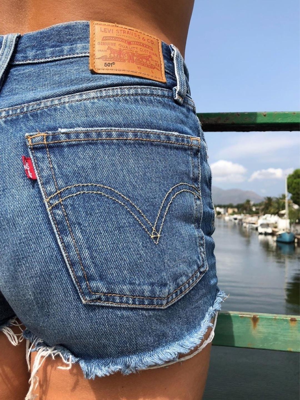 Women's shorts - LEVI'S photo 1