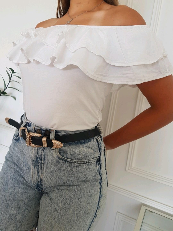 Women's blouses & shirts - H&M photo 3