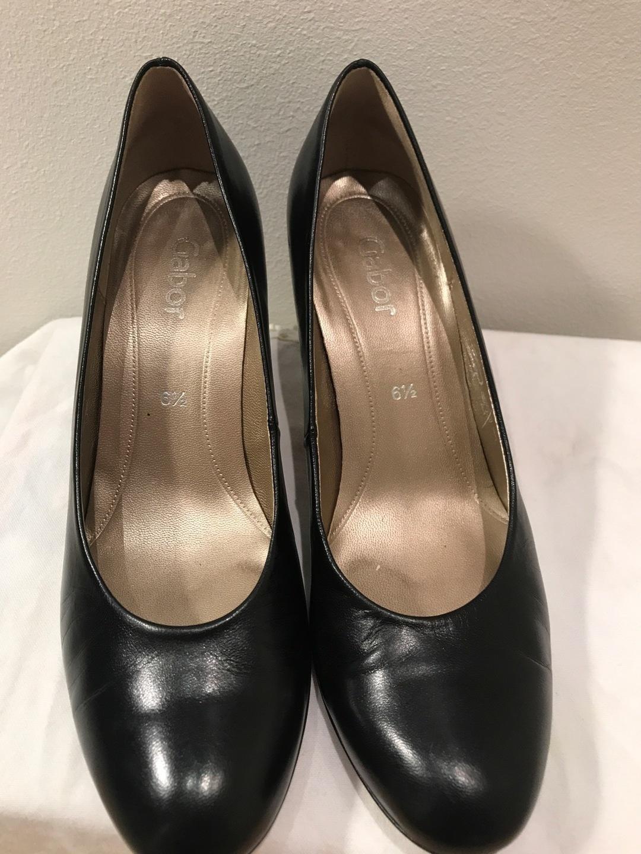 Women's heels & dress shoes - GABOR photo 3