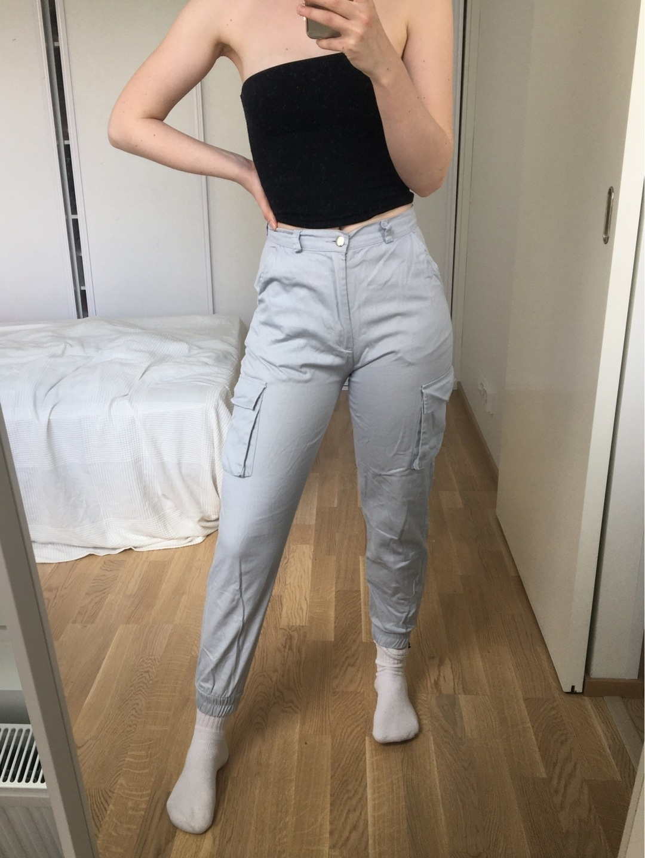 Women's trousers & jeans - PETITE photo 1