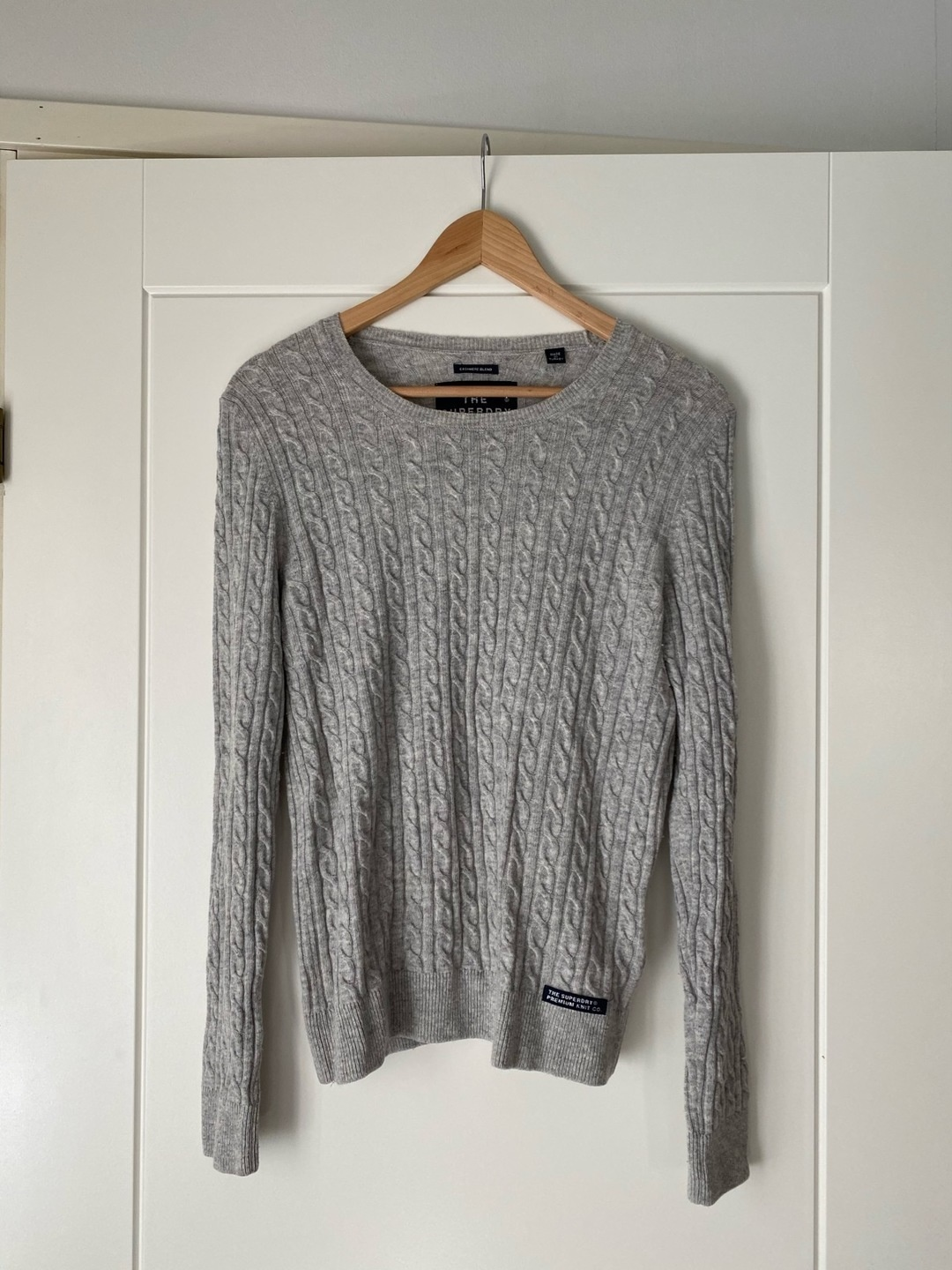Women's jumpers & cardigans - SUPERDRY photo 1
