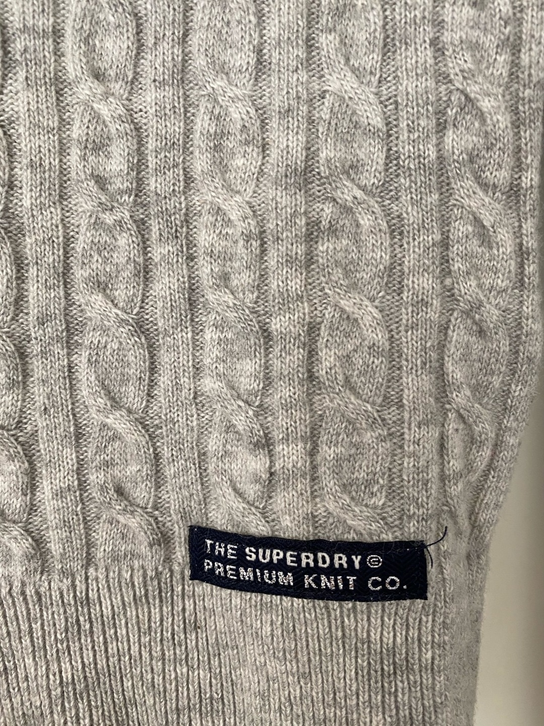 Women's jumpers & cardigans - SUPERDRY photo 3