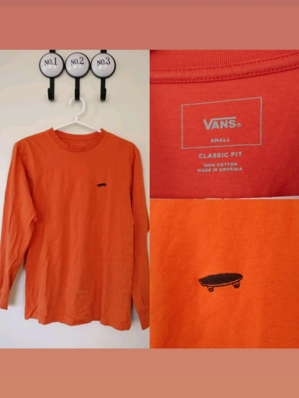 Women's blouses & shirts - VANS photo 1