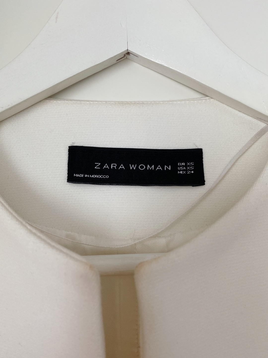 Women's coats & jackets - ZARA photo 3