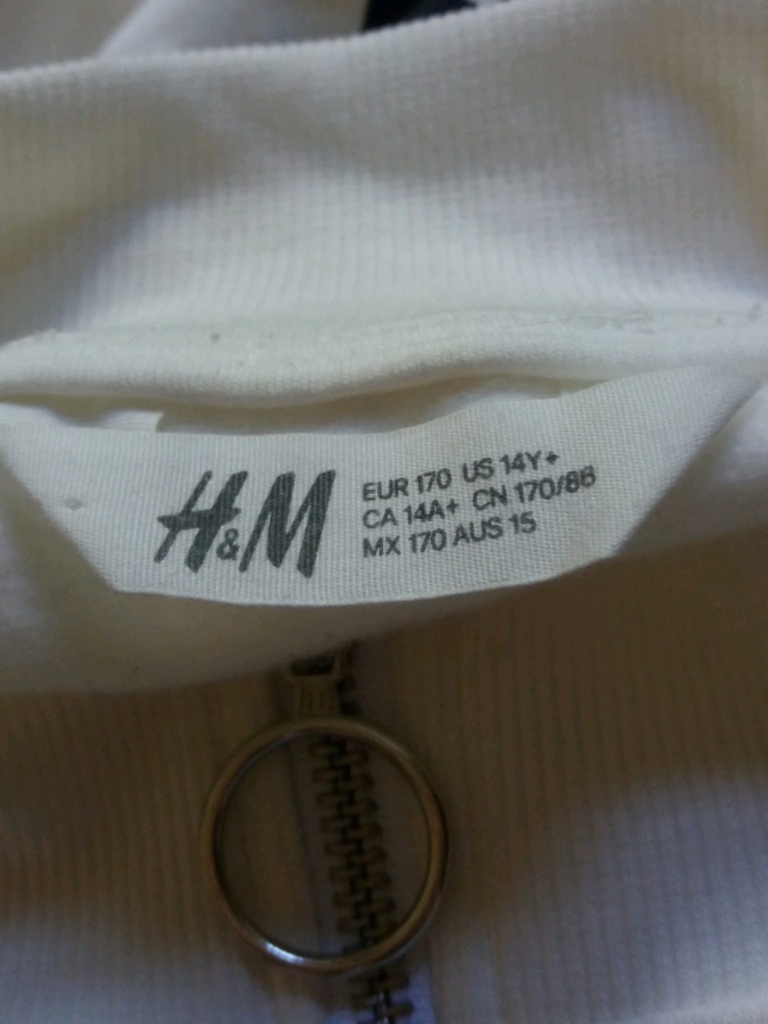 Women's hoodies & sweatshirts - H&M photo 4