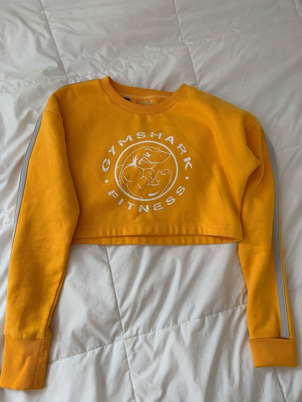 Women's hoodies & sweatshirts - GYMSHARK photo 1