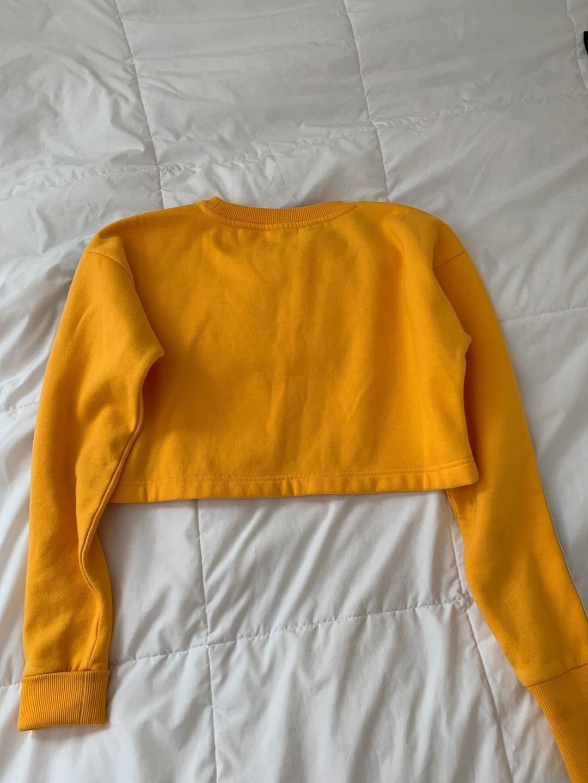 Women's hoodies & sweatshirts - GYMSHARK photo 3