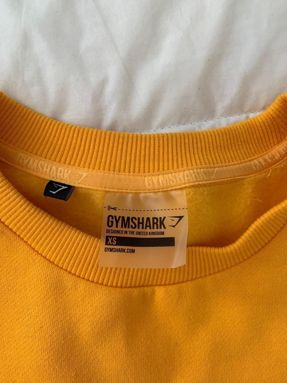Women's hoodies & sweatshirts - GYMSHARK photo 4