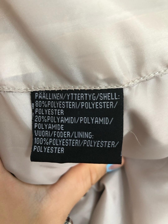 Women's coats & jackets - EI TIETOA,MUTTA TEHTY SUOMESSA photo 3