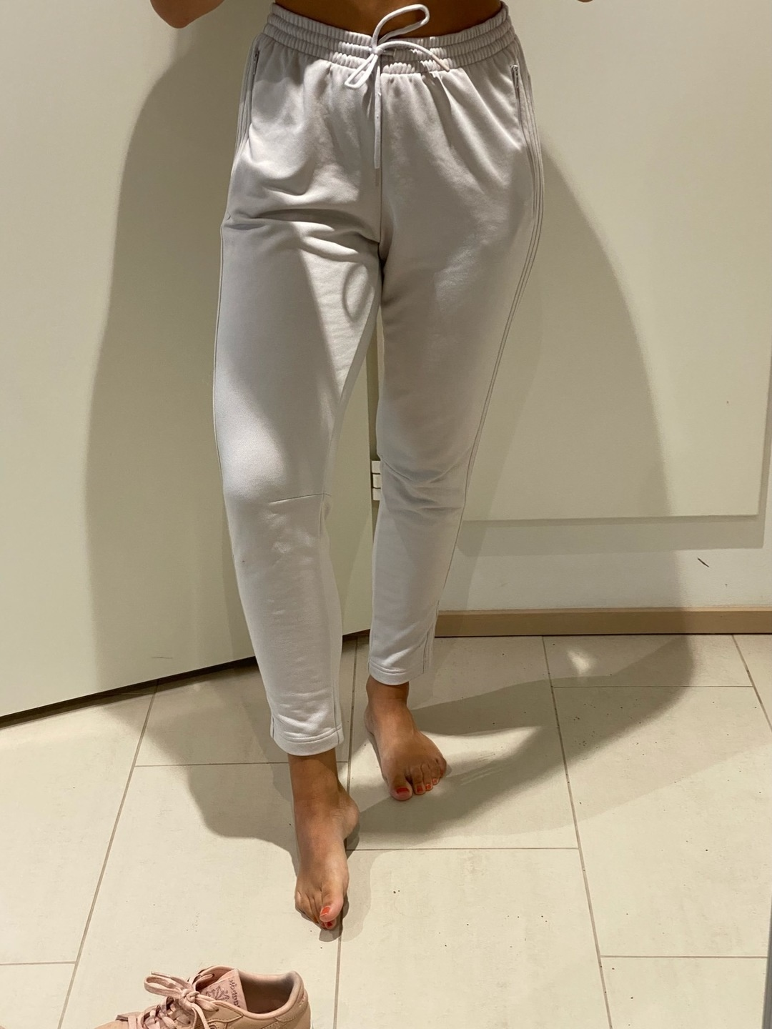Women's trousers & jeans - ADIDAS photo 4