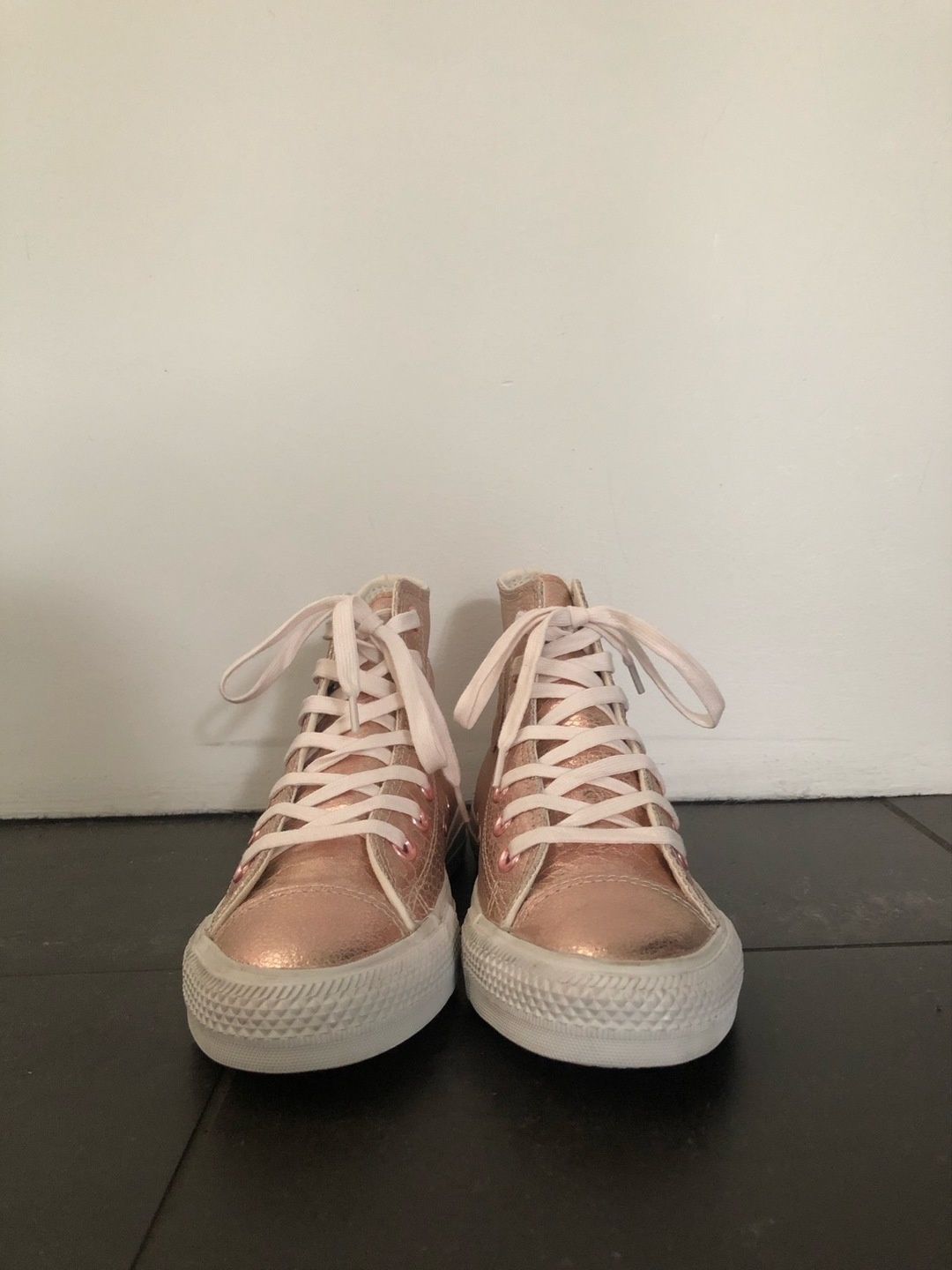 Women's sneakers - CONVERSE photo 2