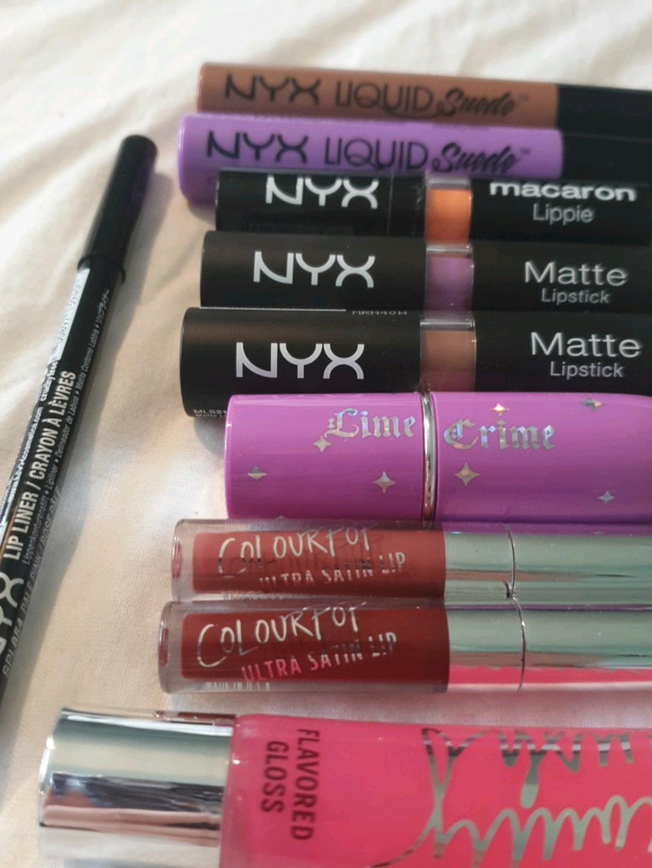 Women's cosmetics & beauty - NYX photo 2