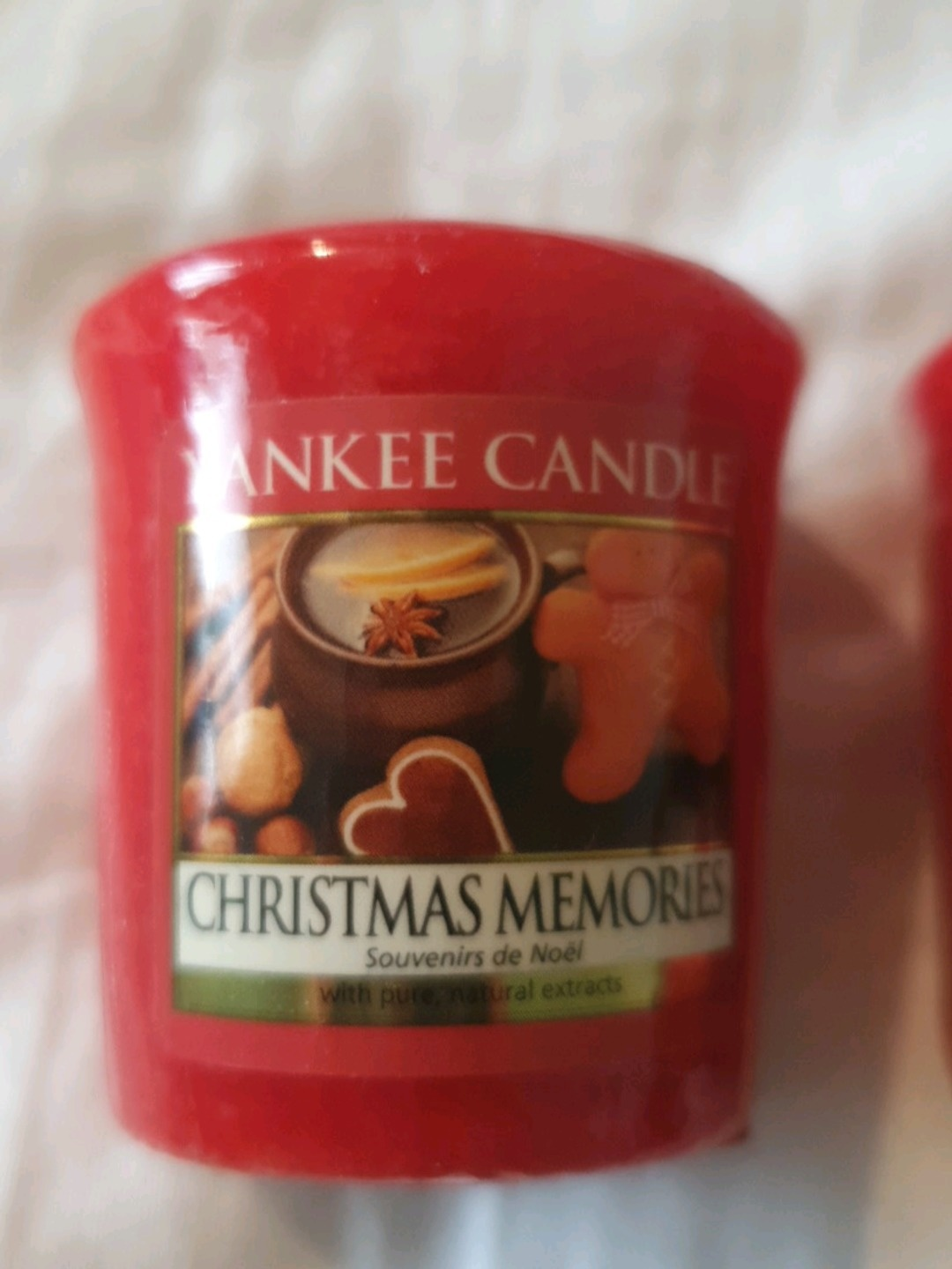 Women's other - YANKEE CANDLE photo 2