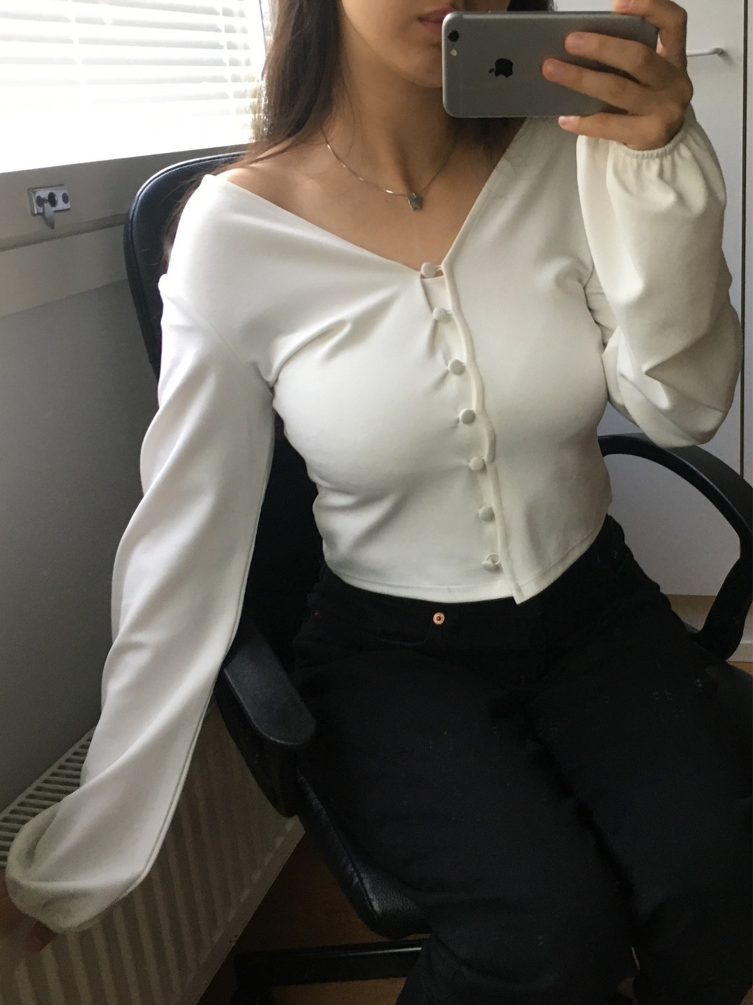 Women's blouses & shirts - GINA TRICOT photo 1